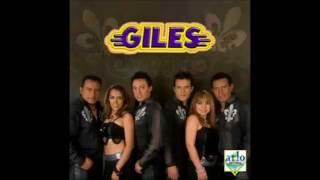 Giles Show 👩 No Quiero Perderte.🍓
