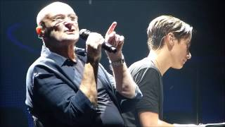 Phil Collins - You Know What I Mean- 06/02/2017 - Live in Liverpool
