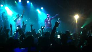 "YOUNG JEEZY LIVE IN SAN FRANCISCO AUG 31 2011 "" GET YA MIND RIGHT"