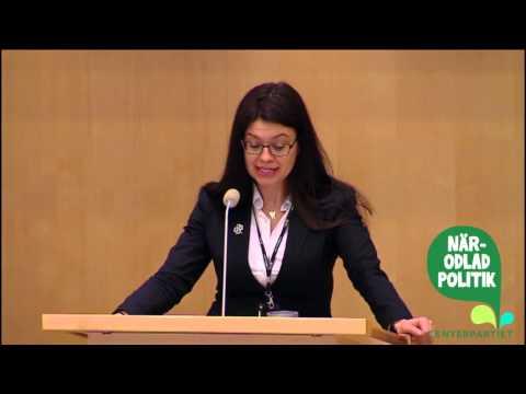 18/3 Helena Lindahls anförande om industrikanslern