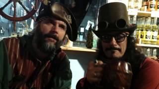 The Bilge Pumps - More Rum, Gloria! (Official Music Video)