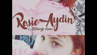 3.Rosie Aydin - No llores (Coros por JawsRico) [Bloody Love]