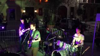 "The Yielders LIVE - cover ""Catch and Release"" de Matt Simons"