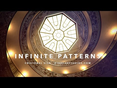Infinite Patterns  無盡的圖案