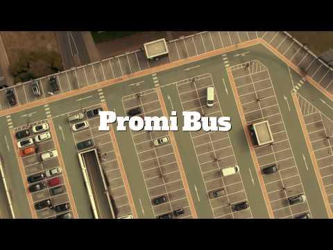 Trailer Promi-Bus Spezial mit Norbert Heisterkamp