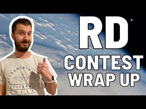 Remembrance Day Contest Analysis & Wrap Up   Ham Radio Contesting