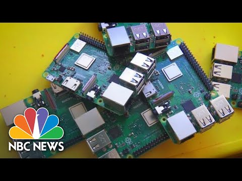 Building A New Internet: The Bold Plan To Decentralize The Web   NBC News