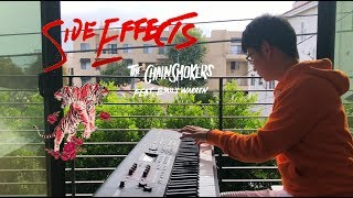 The Chainsmokers - Side Effects ft. Emily Warren - Tony Ann Piano Cover