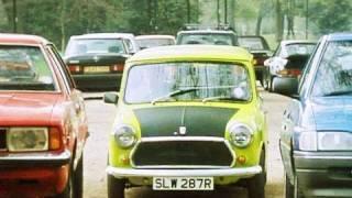 Mr Bean - Bad Parking -- Schlecht Geparkt Mr. Bean