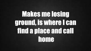 Cervello - Carry Me Home Lyrics
