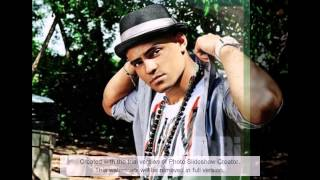 Mohombi - Just Like That (New Song 2014)