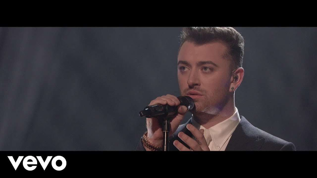 Vivid Seats Sam Smith The Thrill Of It All Tour Valley View Casino Center