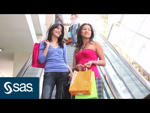 """Style and Statistics: The Art of Retail Analytics"" - Brittany Bullard"