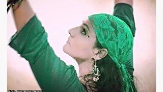 Alecsandra Matias- Dança Cigana