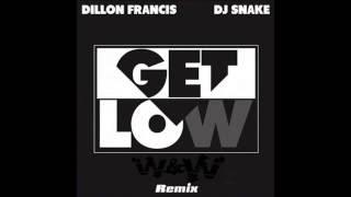 Dillon Francis, DJ Snake Get Low (DjMet Trap remix)