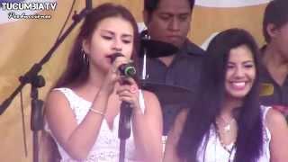 Gotas Frías - Corazón Serrano - Thamara Gomez