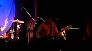 Superchunk - Brand New Love (Sebadoh cover) - 01-DEC-2011 - Scala London