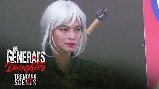 'Kasado' Episode | The General's Daughter Trending Scenes