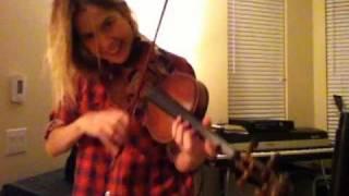 Cantina Band - Star Wars (Violin Cover)