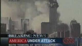 Septiembre 9-11-01 ataque terrorista