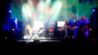 Tangerine dream Live Padova   5/05/12