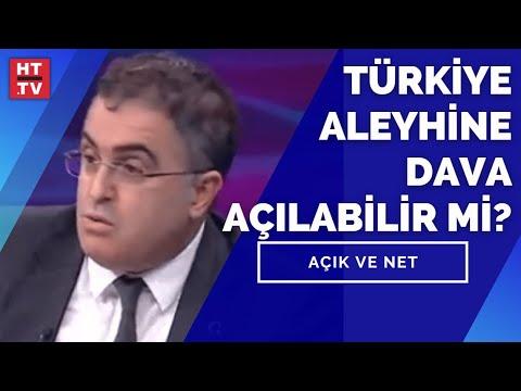 Türkiye aleyhine dava açılabilir mi? Prof. Dr. Ersan Şen yanıtladı