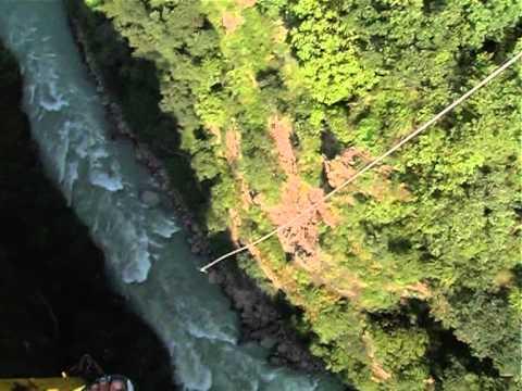 Bungee Jump Nepal