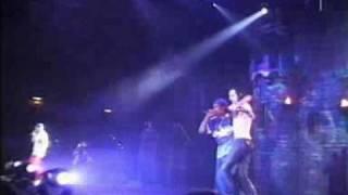Eminem & Marilyn Manson   the way i amLIVE