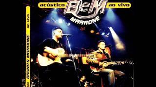 Bruno e Marrone - Um Bom Perdedor {Un Buen Perdedor Acústico Ao Vivo} (2001)