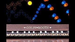 Bach, Goldberg Variations, Variation 1, BWV 988