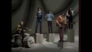 Bee Gees - Robin Gibb - Massachusetts 1967