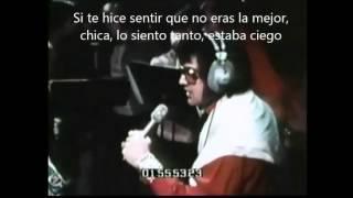 """ELVIS PRESLEY """"Always on my mind"""" SUBTITULADA AL ESPAÑOL"""