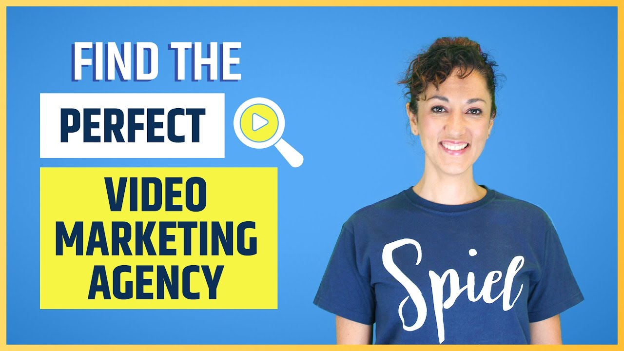 6 Great Tips To Find The Perfect Video Marketing Agency