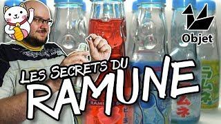 Les Secrets du Ramune ! [ Nihon Bazar #43 ]
