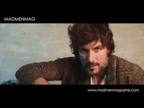 Daniel Grao para MADMENMAG www madmenmagazine com