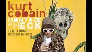 Kurt Cobain - Letters To Frances