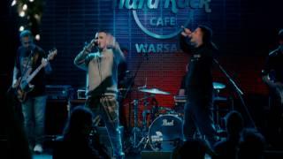 Woro&Król - Dalej mam energię - 2016 Hard Rock Cafe