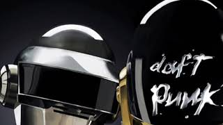 Make Muzik beatz - Something About Us (Daft Punk sample) J.Cole type beat