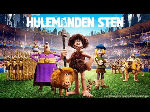 Hulemanden Sten - Nu på DVD, Blu-ray & Digitalt
