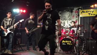 #the BROKEN Sons -ACE Of SPADES