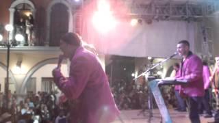 Banda Caña Verde - Ya No Tengo Corazón (En ViVo Acatic Jal)