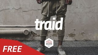 Traid - R&B Rap Beat Instrumental 2017 (Prod. Justice Retro Hunter)