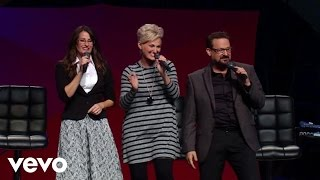 Mark Lowry - Count Your Blessings (Live) ft. The Martins
