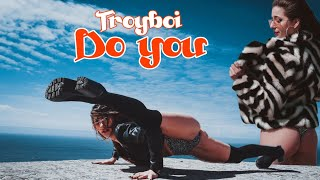 Twerk with Telitah (Troyboi - Do You)