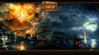 ANNO 1404: Soundtrack - Magic Carpet Ride