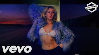 Alan Walker ft. Ellie Goulding - New Dimension (New Song 2017)