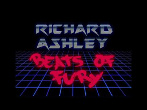 Richard Ashley - Mister Hyde