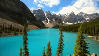 The Best Mountain Relaxation Video on Youtube: From Mother Nature's App