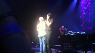 Lionel Richie & Kenny Rogers- Lady (SXSW 2012 Billboard Showcase) @ACL Live
