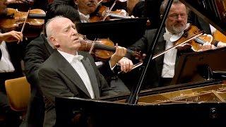 Chopin: Piano Concerto No. 1 / Pollini · Thielemann · Berliner Philharmoniker